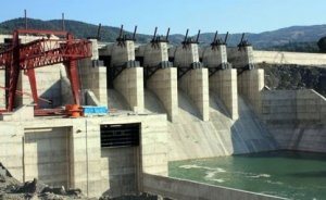 EBY Enerji Giresun`da 5.5 MW`lık HES kuracak