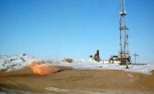 Tuz Gölü Yeraltı Gaz Deposu`nun yarıdan fazlası tamam