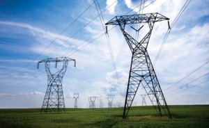Poyraz rüzgar santrali şebekeye bağlanıyor