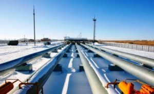 Gazprom ve Naftogaz kış hazırlığına başladı