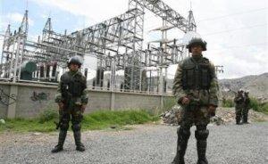 Bolivya Iberdrola`yı kovuyor, İspanya tepkili