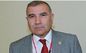 Yeni Enerji Bakanı Ali Rıza Alaboyun oldu