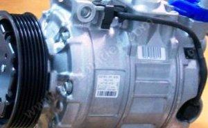 Sıfır gümrükle klima kompresörü ithalatı