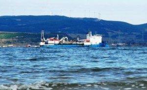 Lapseki-Sütlüce Denizaltı Kablo bağlantısı faaliyete geçiyor