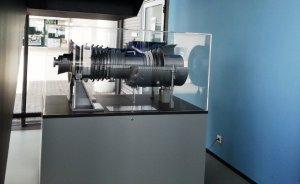 TAP`ın gaz türbin kompresörleri Siemens`ten