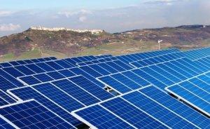 Kır: Güneşle Dünya enerji ihtiyacının 4 bin katını sağlayabiliriz