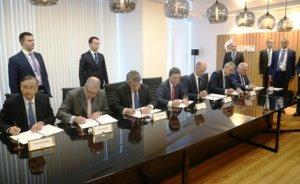 Kuzey Akım-2 boru hattı ortaklık anlaşması imzalandı