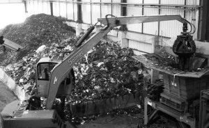 Adana`da çöpten enerjiye teşvik