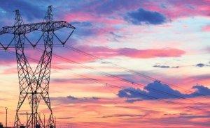 Elektrik ve gaz üretim endeksi Temmuz`da arttı