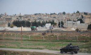 IŞİD Suriye`de bir petrol sahasını daha ele geçirdi