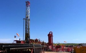 Afek, Golan Tepelerinde petrol izi sürecek