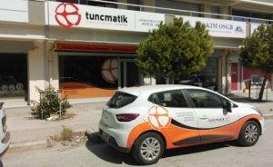 Tunçmatik İzmir`e bölge ofisi açtı
