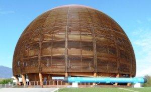 CERN Türkiye'de ihale ve alım bilgilendirmesi yapacak