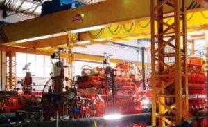 GE, gaz motor fabrikasını Kanada`ya taşıyacak