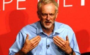 Corbyn`den enerji kamulaştırmasında U-dönüşü