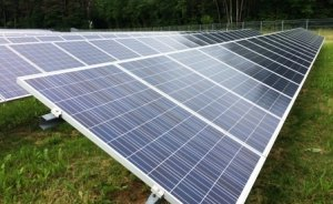 MLM PRE Enerji`den İzmir`e 6.3 MW`lık GES