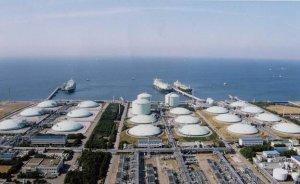 RWE&Turcas`a sıvılaştılmış doğalaz (LNG) ithalat izni