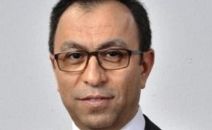Tüpraş`ın yeni genel müdürü Yelmenoğlu