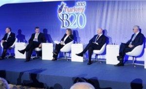 B20 Türkiye Enerji Forumu başlıyor