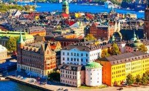 İsveç tamamıyla temiz enerjiye geçecek