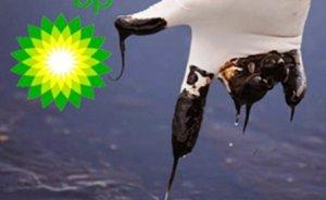 Petrol sızıntısı BP`ye 53,8 milyar Dolar`a maloldu
