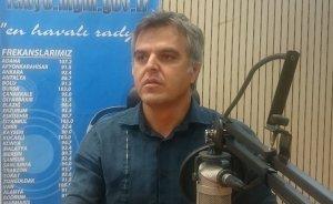 Yeşil Radyo Expo`da TRyi temsil etti