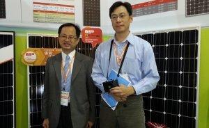 Tayvan`ın mükemmel güneş ürünleri ödüllendirildi