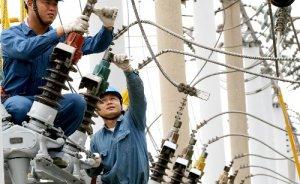 Çin en büyük elektrik üreticisi oldu