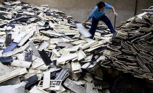 Elektronik ürünlere geri toplama şartı