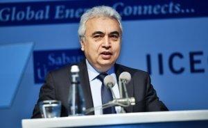 Birol: Petrol yatırımları yüzde 20 azaldı