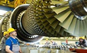 Ciner Kazan Soda Kojenerasyon Santrali´nin türbinleri Siemens`ten