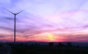 Kanije RES elektrik üretimine başladı