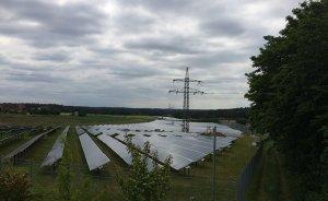 Almanya`da rüzgar ve güneş rekora koşuyor