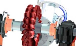 Hidro Türbinlerin Tasarımı ele alınacak