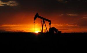 Brent petrol geriledi