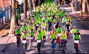 PAGÇEV´den karbon emisyonuna bisikletli çözüm