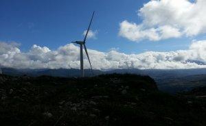 Galata Wind`den Bursa`ya 60 MW`lık RES