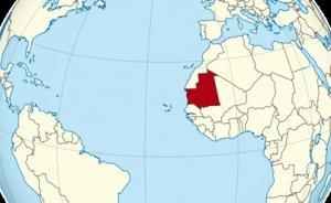 Amerikan şirket Moritanya`da doğalgaz keşfetti