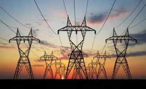 OECD`nin elektrik üretimi arttı
