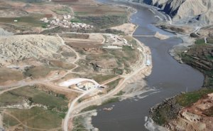 Yürütme durdu ama Ilısu Barajı ve HES inşaatı durmadı...
