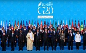 G20`den Türkiye`ye ne kaldı?
