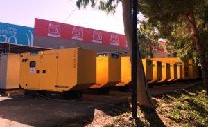 G-20 Zirvesi`ne elektriği Aksa sağladı