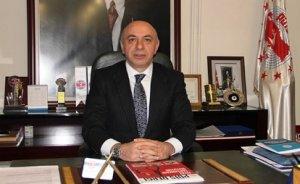 PÜİS Başkanı Kaynak Holding`e kayyum olarak atandı