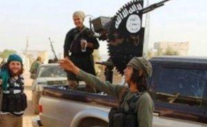 Rusya IŞİD`in petrol tankerlerini avlıyor