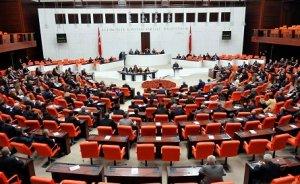 Meclis Enerji Komisyonu üyeleri belirlendi
