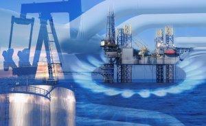 Türkiye`nin enerji ithalatı Ekim'de azaldı