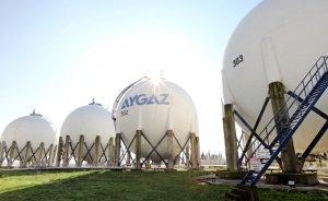 Aygaz Samsun LPG tesisinin kapasitesini arttıracak