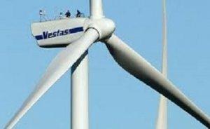 Vestas, ABD`den 81 türbin siparişi aldı