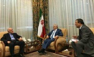 SOCAR ve İran işbirliği yapmak istiyor