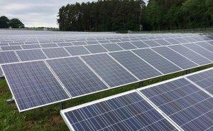 Fransa`ya 800 MW`lik yeni güneş tesisi